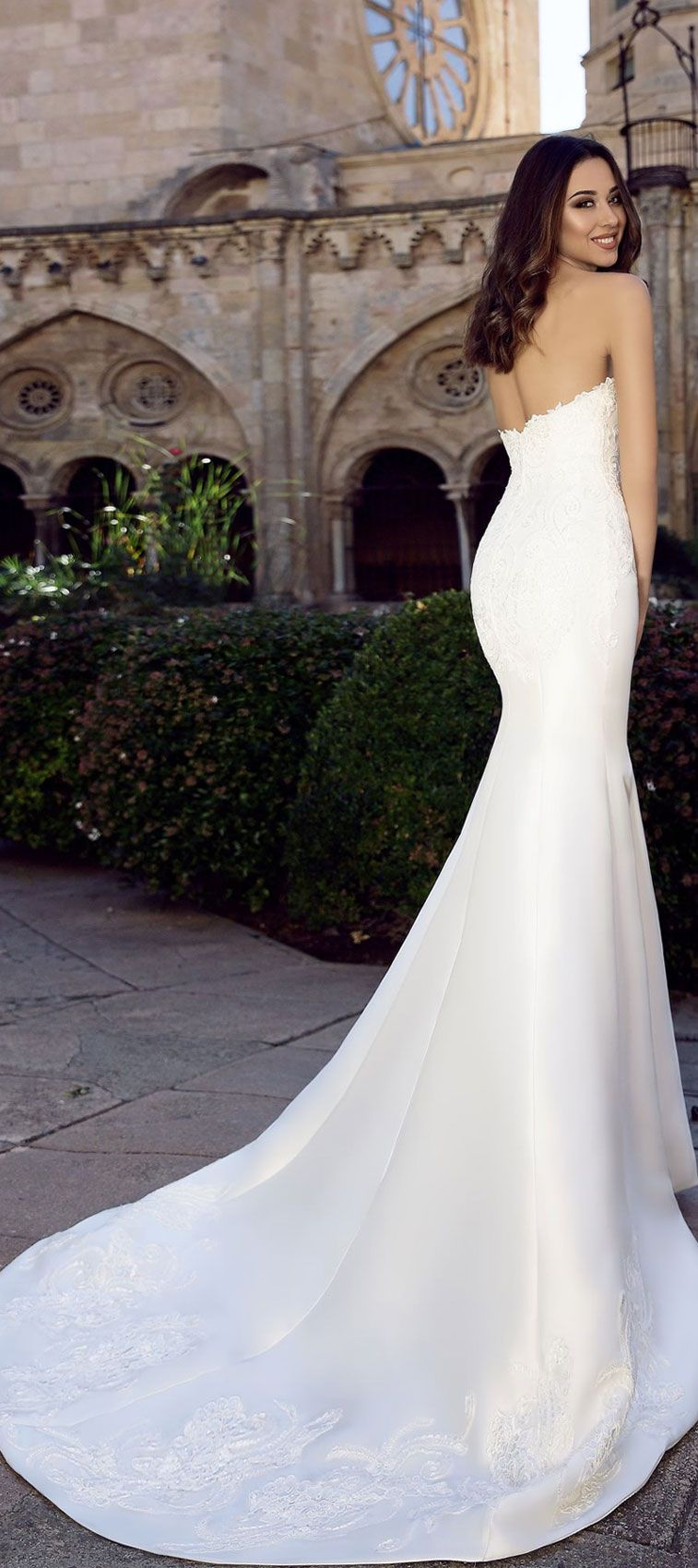 Tina Valerdi Timeless Beauty Bridal Collection