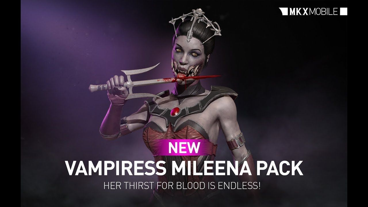 Mkx Mobile Halloween Challenges 2020 Pin on Gaming
