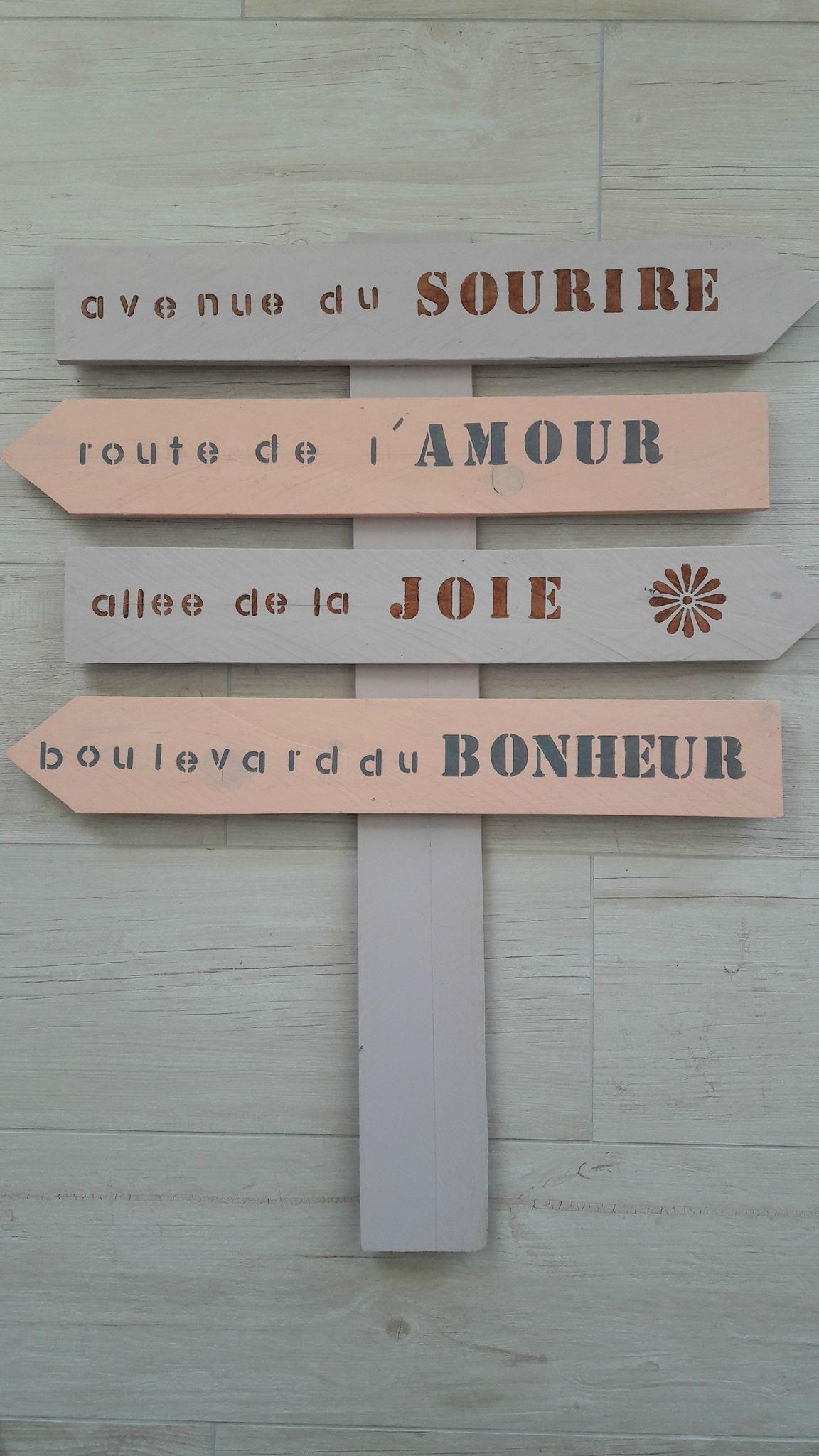 Ecrire Sur Panneau Bois tuto panneaux bois decoratifs - desidéespleinlesmains