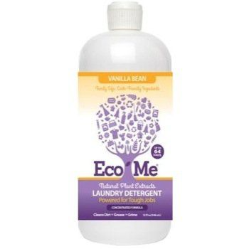 Natural Laundry Detergent Health Wellness Natural Laundry