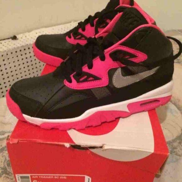 Bo jackson sneakers, Sneakers, Nike shoes