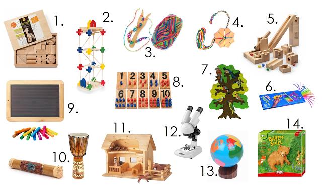 Geschenkideen Für 3 6 Jährige Kinder Nicht Nur Für