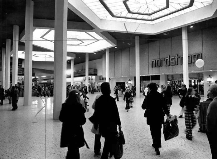 Seattle History: Northgate Mall | Seattle in 2019 | Seattle