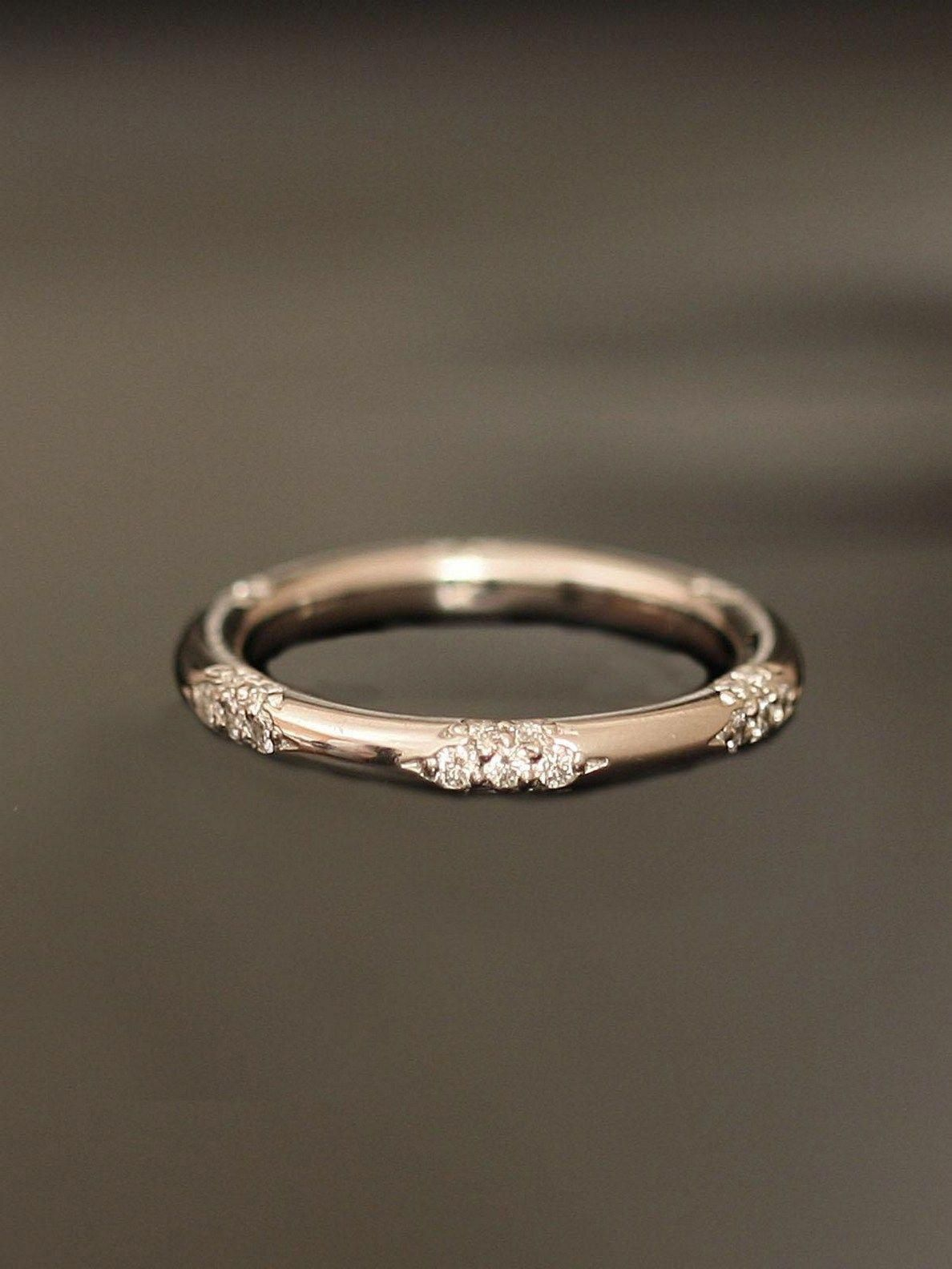 100 Simple Vintage Engagement Rings Inspiration (84)