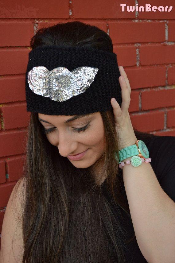 Bling headband  a7d3bc19bad