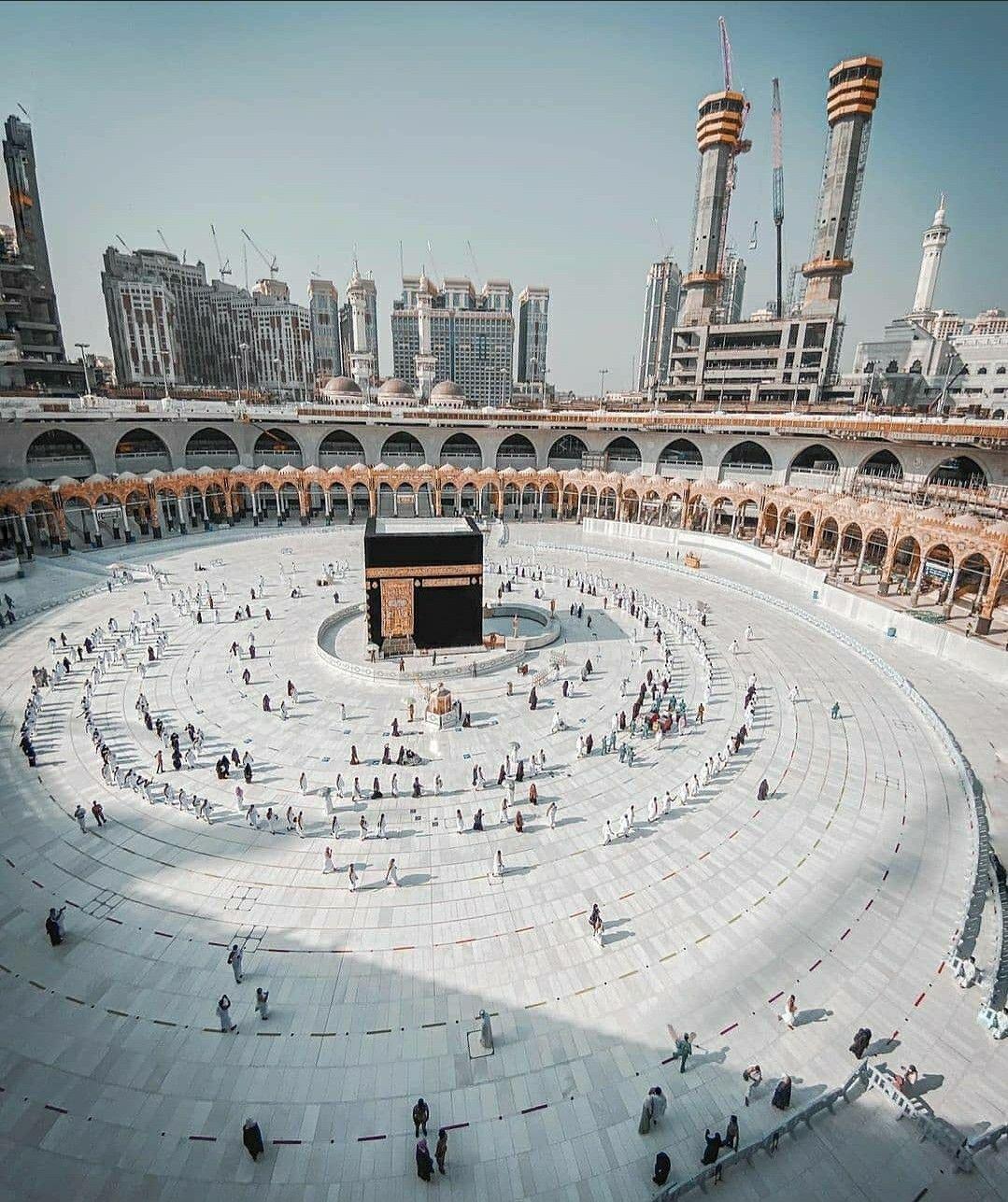 Pin By Kabir On Kaaba In 2021 Travel Mecca Landmarks