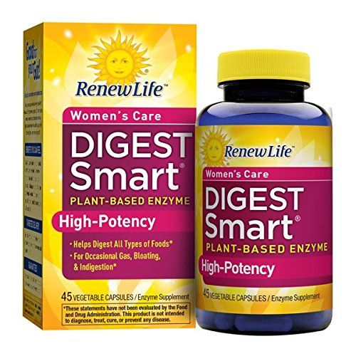 Renew Life Digest Smart Extra Care 45 Capsules >>> Want to know more, click on the image.