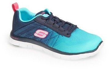 skechers flex appeal ombre