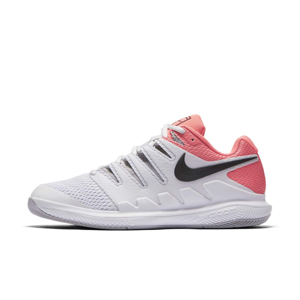 Nikecourt Air Zoom Vapor X Women S Hard Court Tennis Shoe Air Zoom Nike Women Nike