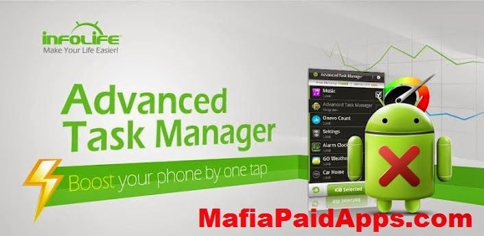 Advanced Task Manager Pro V6 1 7 Patched Apk Android Apps Free