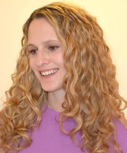 2C Hair Type Wavy Whirly Hair Tips Curly hair styles