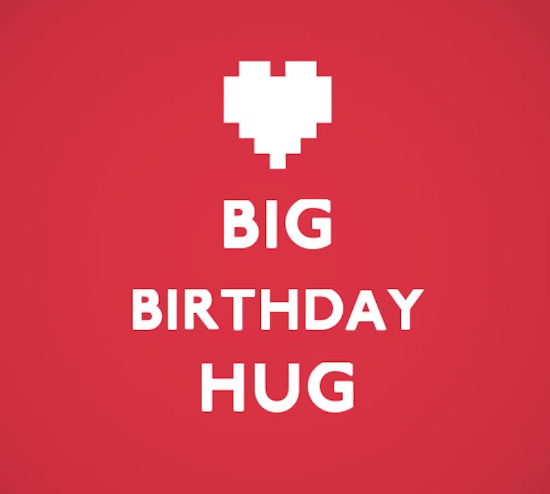 B Hug