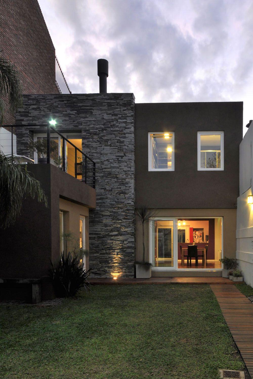 GVC Arquitectos, Casa 3