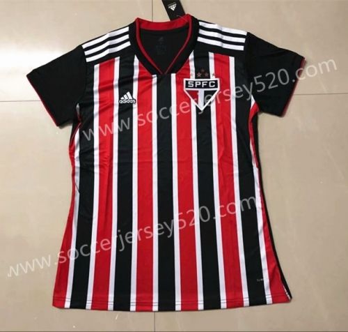 bdcc8332b Mexico Club Necaxa 18 19 Away Men Soccer Jersey Personalized Name and  Number