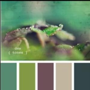 Like this color pallet!! by ts16