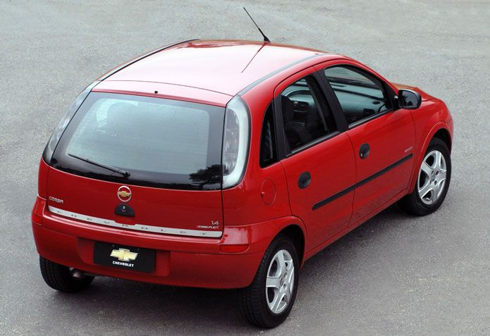 Chevrolet Corsa Autos Deportivos Autos Clasicos