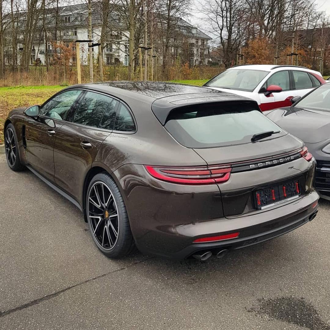 Porsche Panamera Sport Turismo porsche_panamera