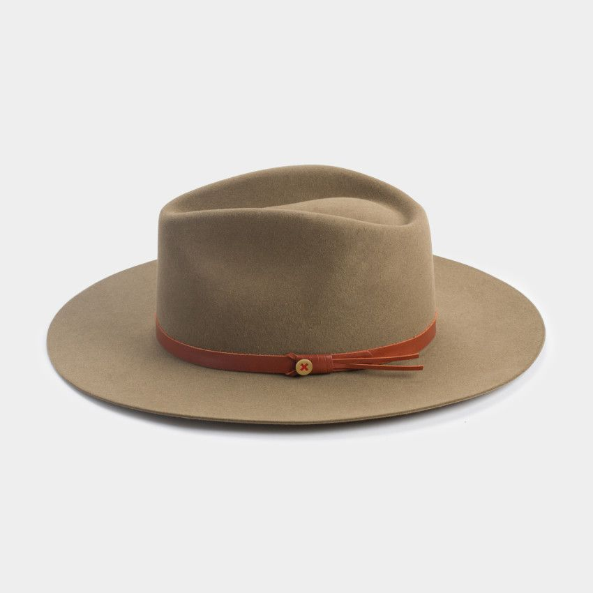 c34b44e31ec13 The Stetson Odessa Hat for Best Made.