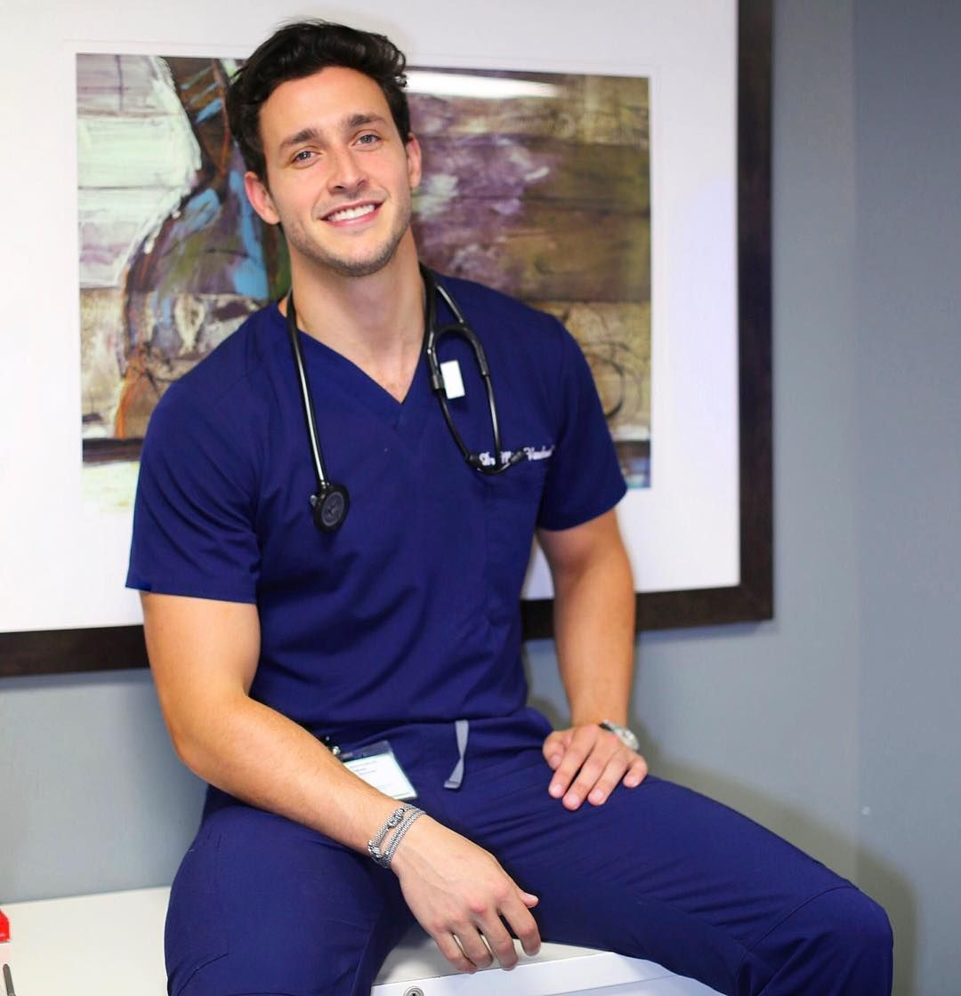 How to tell if your doctor is attracted to you