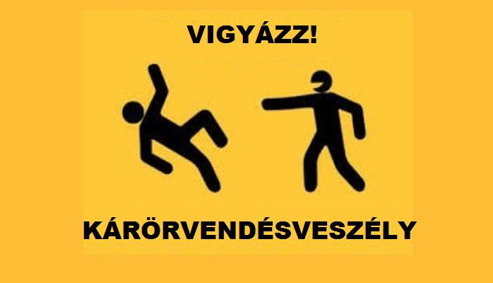 káröröm idézetek Mennyibe fáj Orbán Viktor kárörvendése a magyar adófizetőknek