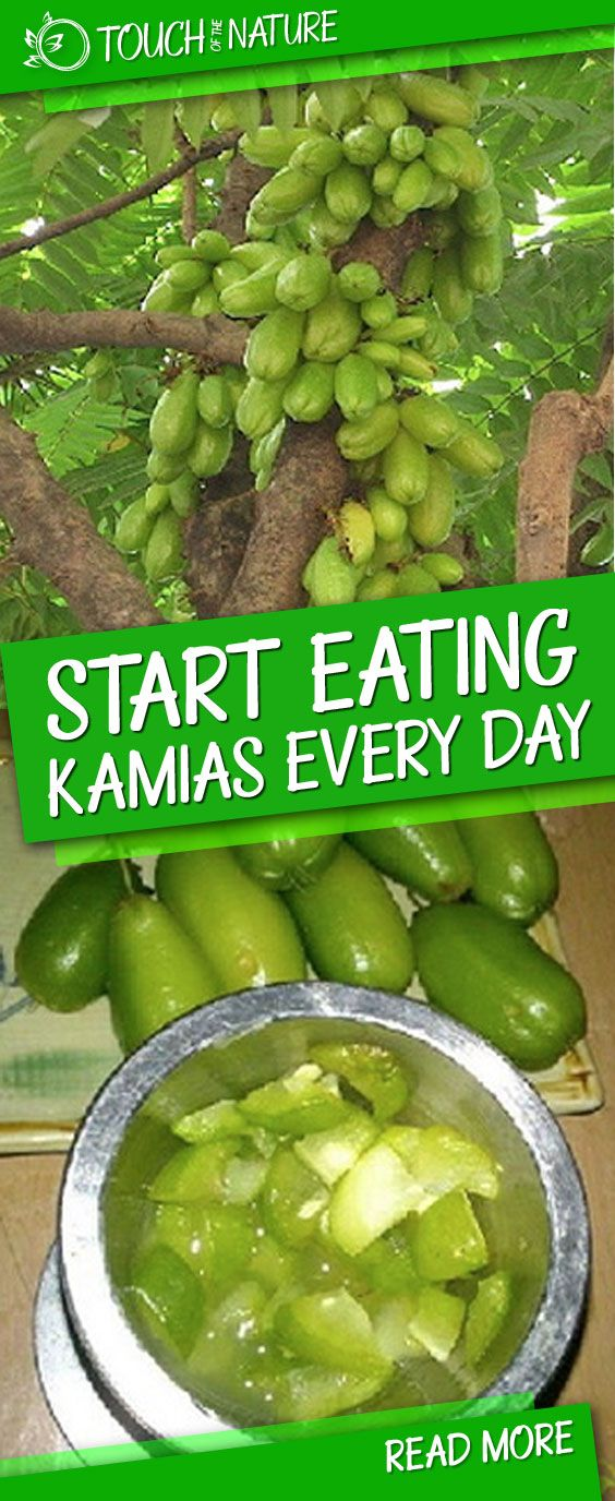 Start Eating Kamias Every Day With Images Healthy Eating