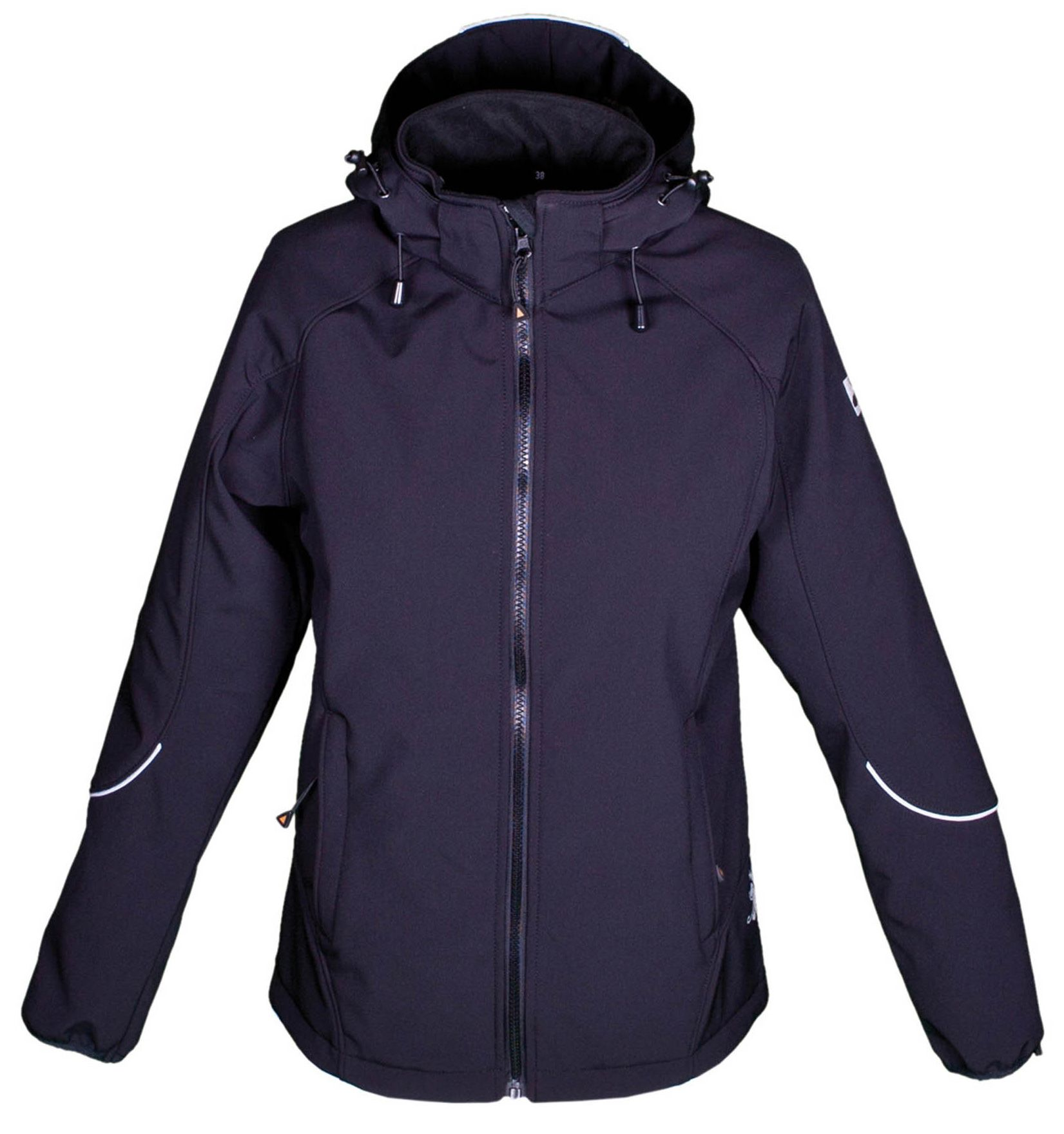 Softshell Jacke Damen Große Größen