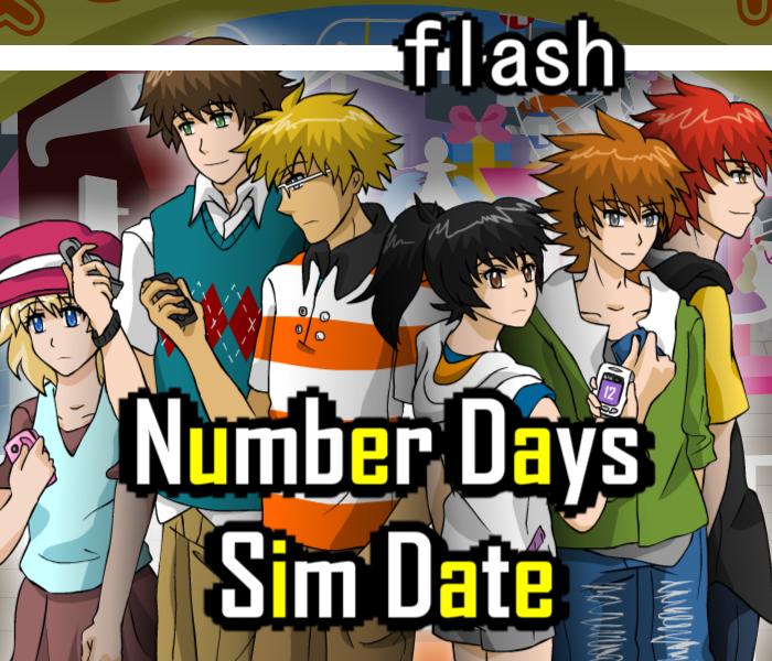 deviantart dating sims games