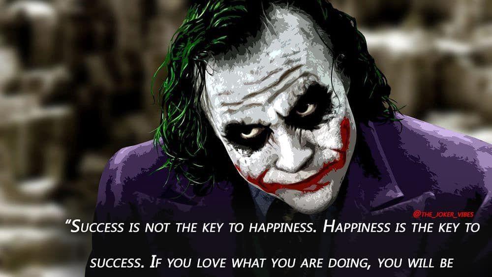 Follow The Joker Vibes For More Like Comment Tag Joker Jokerquotes Joker Jokers Motivat Dark Knight Wallpaper Joker Free Desktop Wallpaper