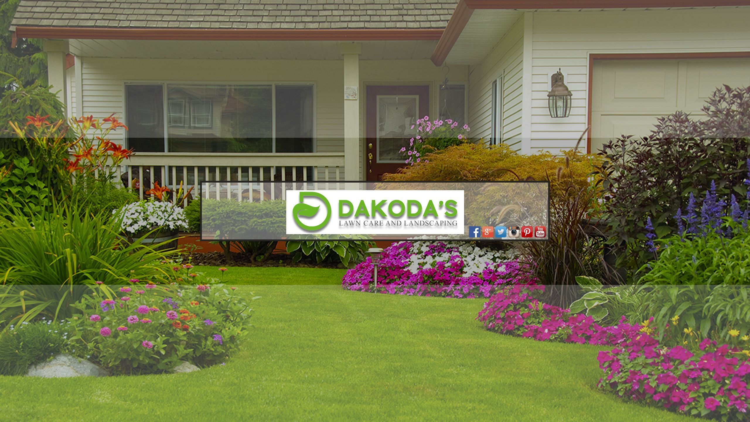 Dakodas Lawn Care And Landscaping Is A Landscaping Service In