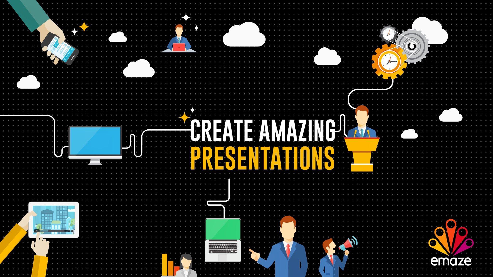 Programas Para Hacer Presentaciones Crear Presentacion