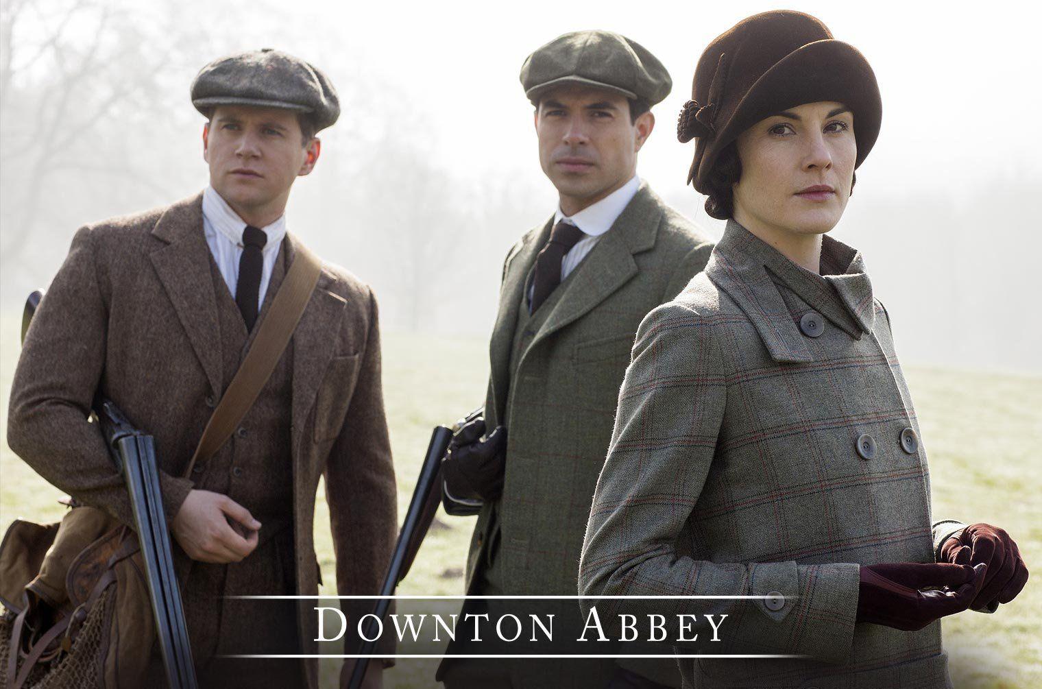 Downton Abbey Staffel 5 Alemania Blu Ray Ad Staffel Abbey Downton Ray Your Turn
