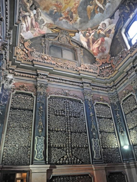 San Bernardino Alle Ossa Places Travel Building Places Gothic