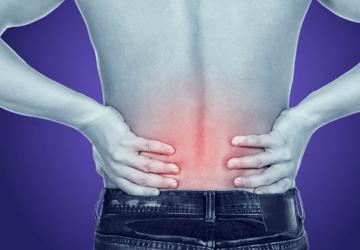 Lombalgia: fumo, asma e allergia causano il mal di schiena..