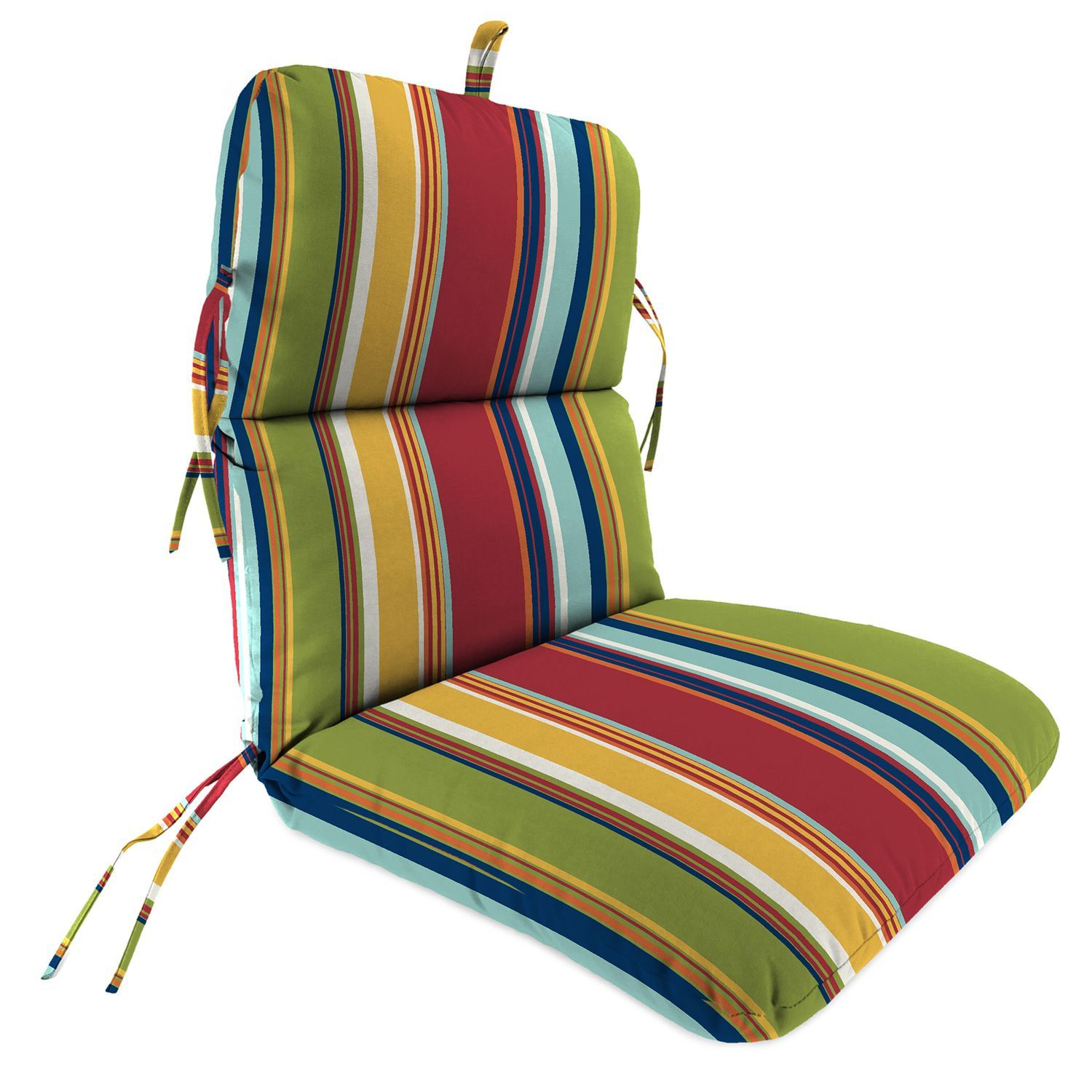 Replacement Chair Cushion, Multiple Fabric Choices Available - Sam's Club