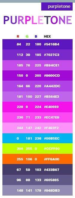site has free color schemes for crochet color palette ideas!