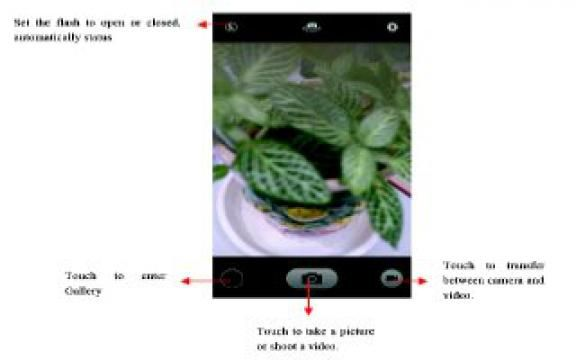 How To Use Camera - Gionee Elife E7. #gionee #gioneeelifee7