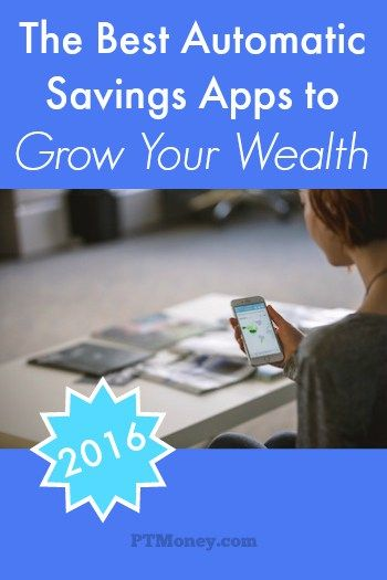 Best Automatic Savings Apps to Round Up Savings in 2020