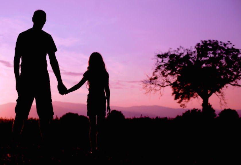 Gambar Kata Ayah Dan Anak Laki Laki Menurut Islam Bolehkah Ayah Mencium Anak Perempuannya Download Kata Hati Terpendam Yang Tidak Diung Di 2020 Ayah Gambar Siluet