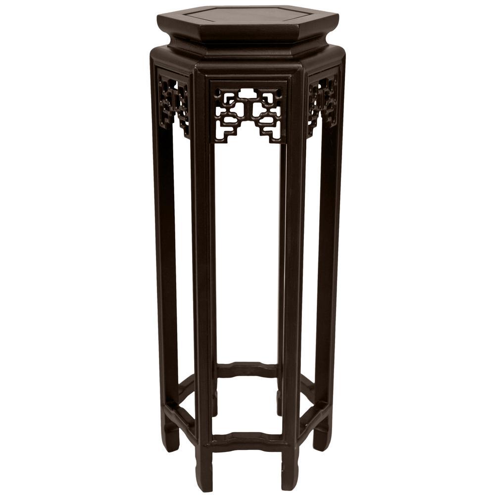 Asian furniture black #2