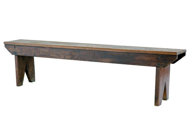 French Style Antique Bench Seat Antique Bench How To Antique Wood