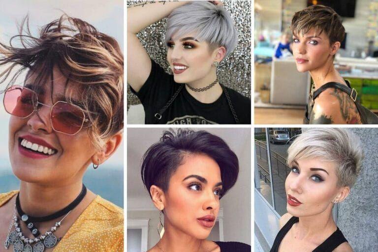 Tagli corti e sbarazzini: ecco come scegliere il look dell ...