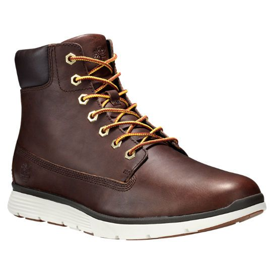 Timberland Men S Killington 6 Inch Boots Boots Mens Leather Boots Mens Casual Shoes