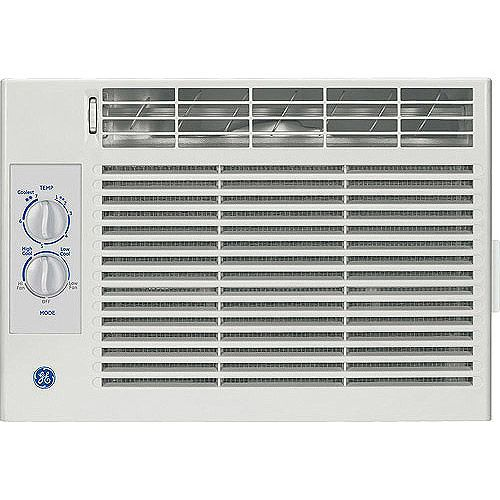 Ge Window Air Conditioner 104 97 S H Compact Air Conditioner Window Air Conditioner Mechanical Room