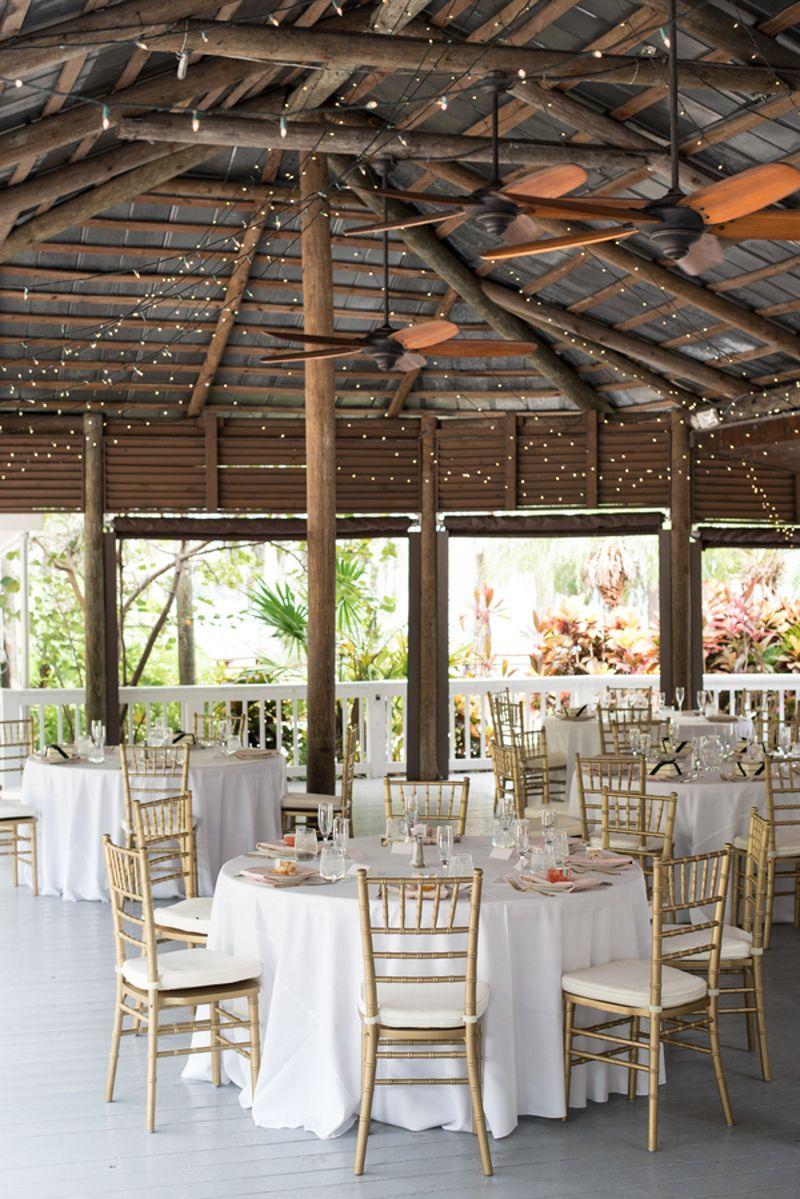 Paradise Cove Wedding Central Florida Wedding Venues Pinterest