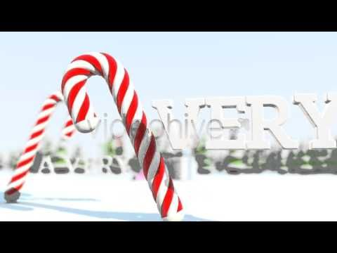 A Very Very Merry Christmas Card After Effects Templates From Videohive Merry Christmas Card Very Merry Christmas Christmas Cards
