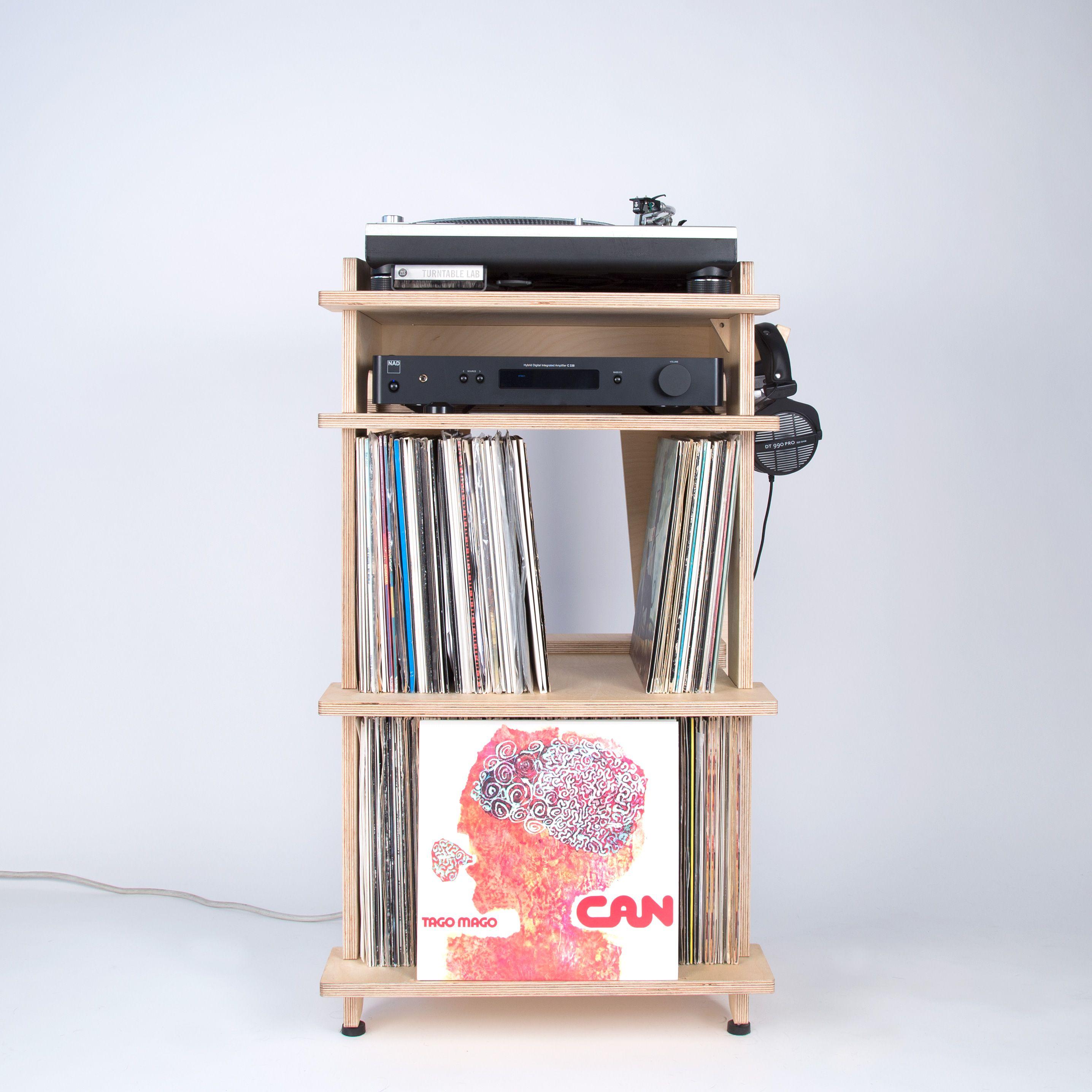 Line Phono Speaker Stand For Bookshelf Speakers Sonos Play 5