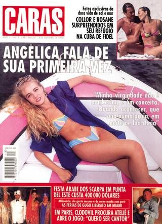 Edição 13 - Fevereiro de 1994