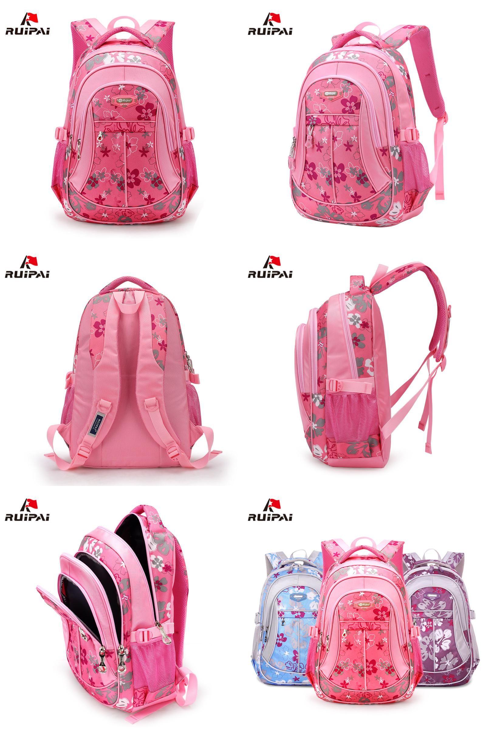 Cute Backpacks For Girls For Kids Fenix Toulouse Handball