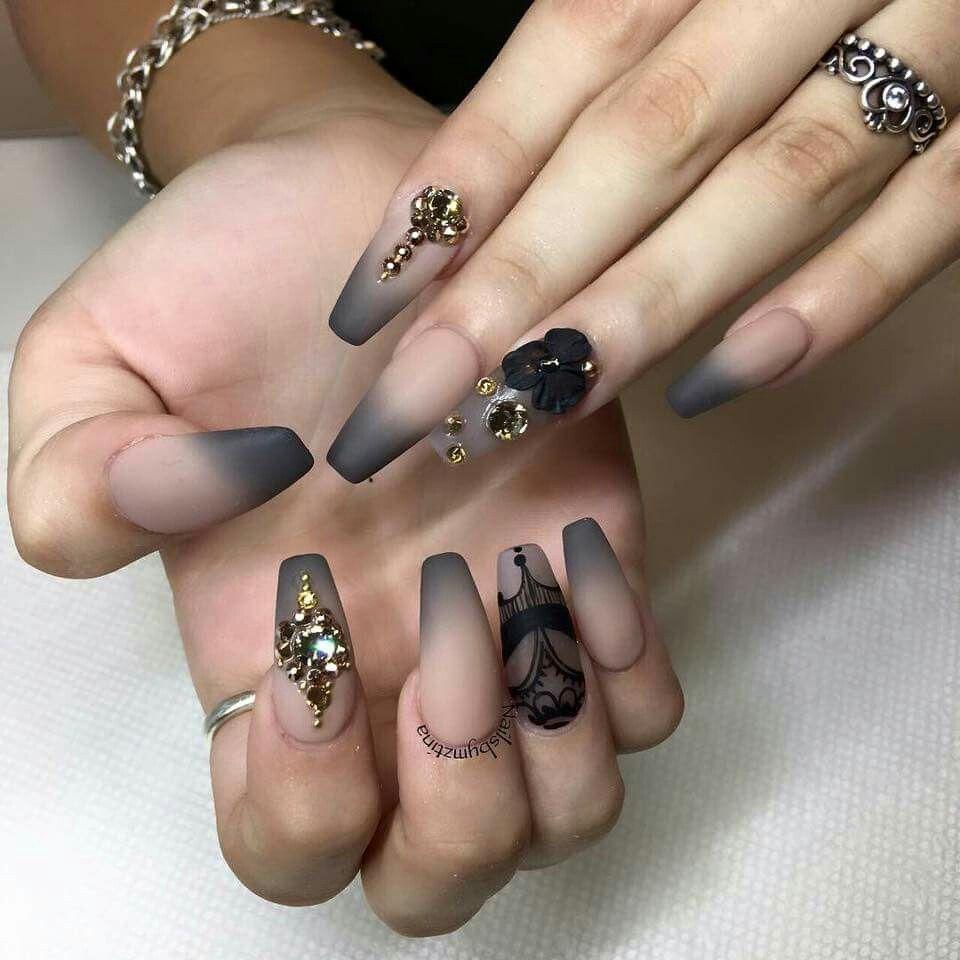 Pinterest Bossyrodriguez Nails Gorgeous Nails Trendy Nails