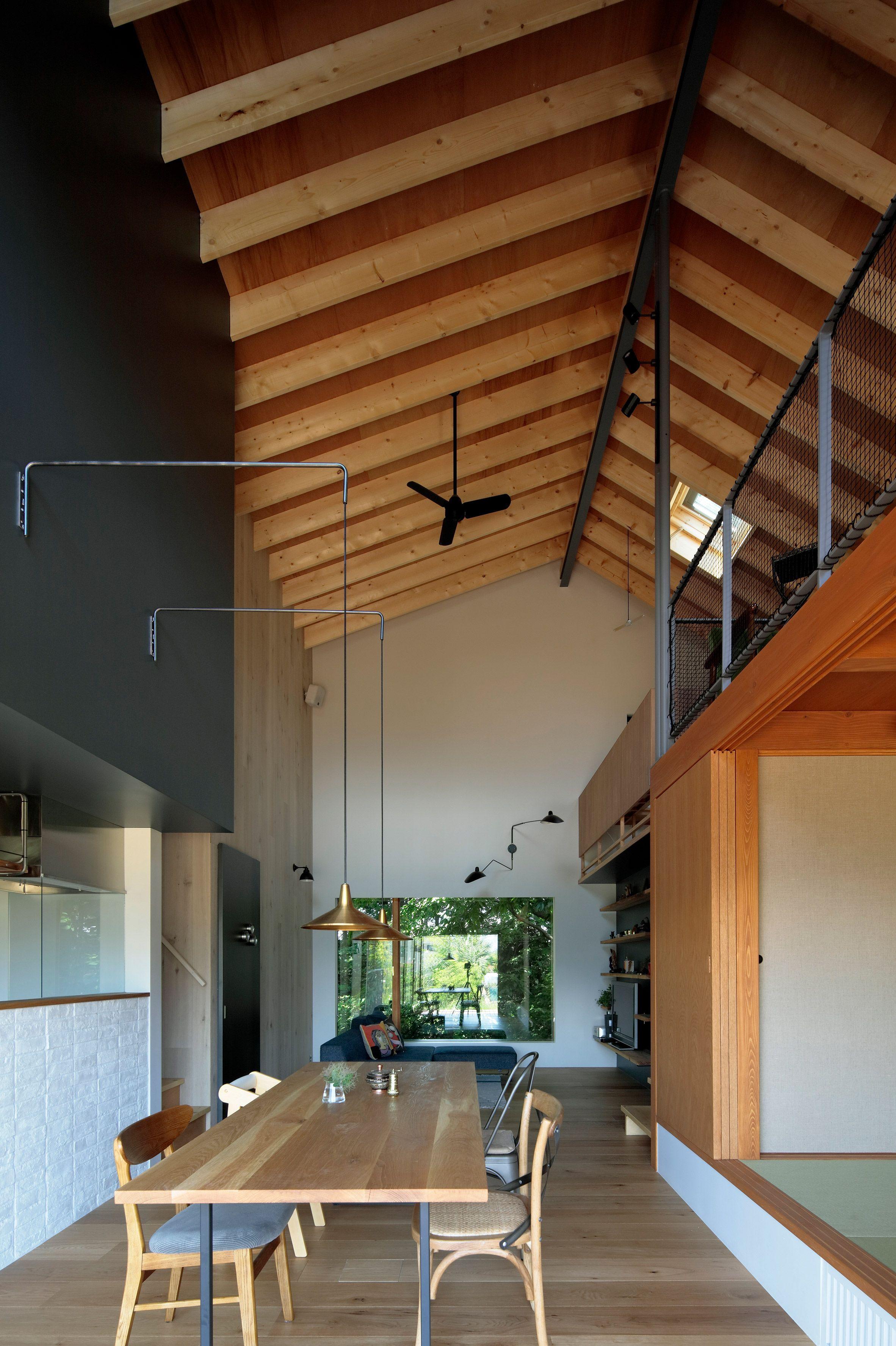 Photography: Koichi Torimura ||| Sweet Home Make Interior Decoration, Interior  Design Ideas, Home Decor, Home Decoration Ideas, Design Decoration Ideas,  ...
